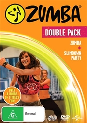 Zumba | Double Pack