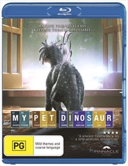 My Pet Dinosaur | Blu-ray