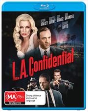 L.A. Confidential | Blu-ray