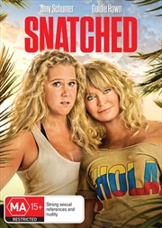 Snatched | DVD