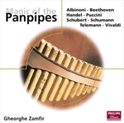 Magic Of The Panpipes | CD