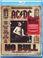 No Bull The Directors Cut | Blu-ray