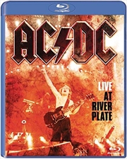Live At River Plate | Blu-ray