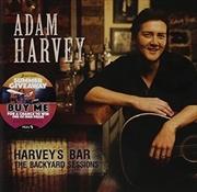 Harvey's Bar   CD