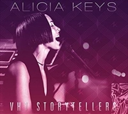 VH1 Storytellers | CD/DVD