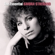Essential Barbra Streisand | CD
