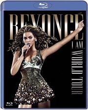 Beyoncé- I Am... World Tour [blu-Ray] [2010] [region Free]