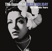Essential Billie Holiday