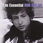 Essential Bob Dylan   CD