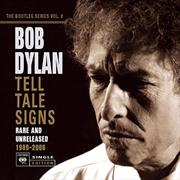Tell Tale Signs: Bootleg Series Vol 8 | CD