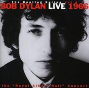 Bootleg Series Vol 4- Bob Dylan Live 1966 (the Royal Albert Hall Concert)   CD
