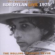 Bootleg Series Vol 5 - Bob Dylan Live 1975 (the Rolling Thunder Revue)   CD