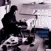 Bootleg Series- Vol 9- The Witmark Demos- 1962-1964   CD