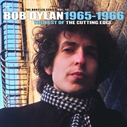 Best Of The Cutting Edge 1965-1966: The Bootleg Series Vol 12   CD