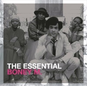 Essential Boney M | CD