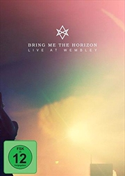 Bring Me The Horizon- Live At Wembley Arena 2015 | DVD