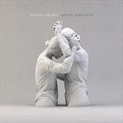 Brutal Romantic | CD