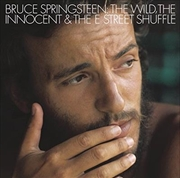 Wild, The Innocent And The E Street Shuffle (Remastered)