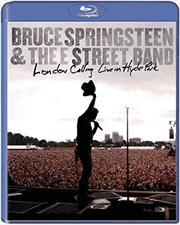 Live In Hyde Park 2010 | Blu-ray