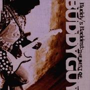 Buddys Baddest- The Best Of