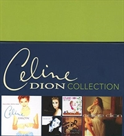 Celine Dion Collection | CD