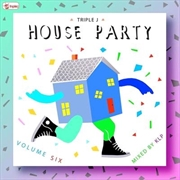 Triple J House Party - Volume 6 | CD