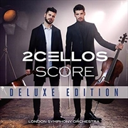 Score: Deluxe Edition