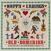 Happy Endings   Vinyl