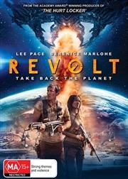 Revolt | DVD