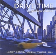 Drive Time | CD