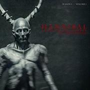 Hannibal Season 2 Vol.1: Grey