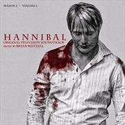 Hannibal Season 2 Vol.2: Red