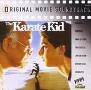 Karate Kid / O.s.t. | CD