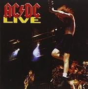 Live | CD