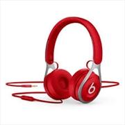 Beats EP - On Ear Headphones - Red