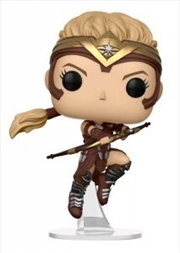 Antiope | Pop Vinyl