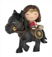 Wonder Woman On Horse Dorbz