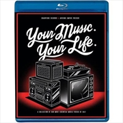 Your Music Your Life   Blu-ray