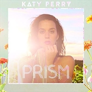Prism | CD