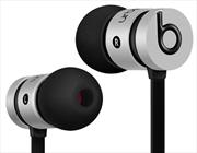 Urbeats Grey In Ear Headphones