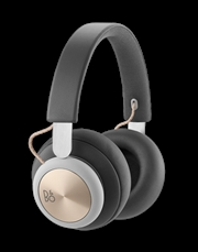 Bang & Olufsen Play Beoplay H4 Wireless Over Ear Headphone - Charcoal Grey