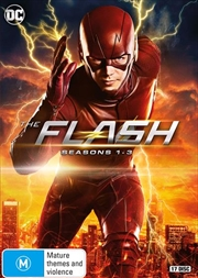 Flash - Season 1-3 | Boxset, The