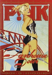 Pink's Funhouse Tour- Live In Australia 2009 | DVD