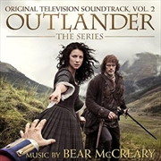 Outlander, Vol. 2 (original Television Soundtrack) | CD