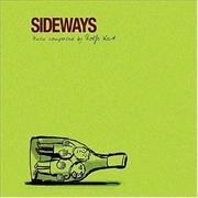 Sideways [limited Edition Burgundy Vinyl]