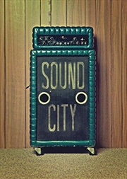Sound City 2013 | DVD