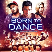 Born To Dance (cd) (soundtrack)