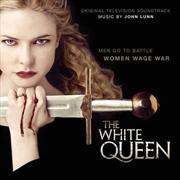 White Queen (original Tv Soundtrack), The   CD