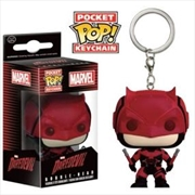 Daredevil Tv Pop Keychain | Accessories
