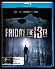 Friday The 13th | Night At The Cinema
